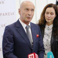 Fareva Bernard Fraisse